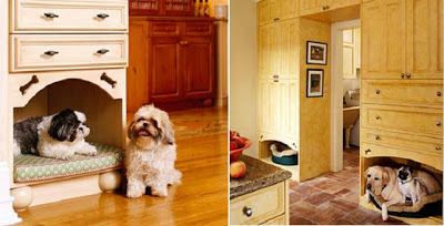 "dd24724cd705 Our pets are an essential part of our household and with a little  creativity their needs can be considered in the design. photos from ""Better  Homes ..."